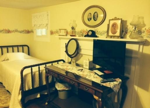 Mammy's Room