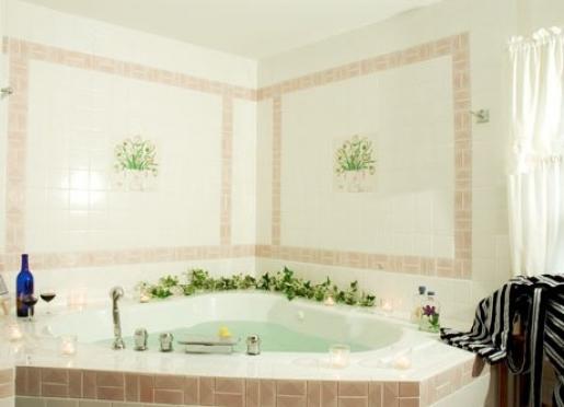 Catskill Suite Bathroom