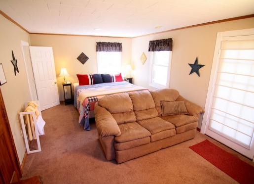 Delaware room