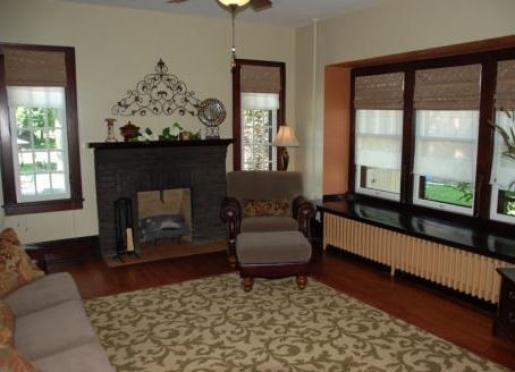 victorian tudor suite punxsutawney pennsylvania