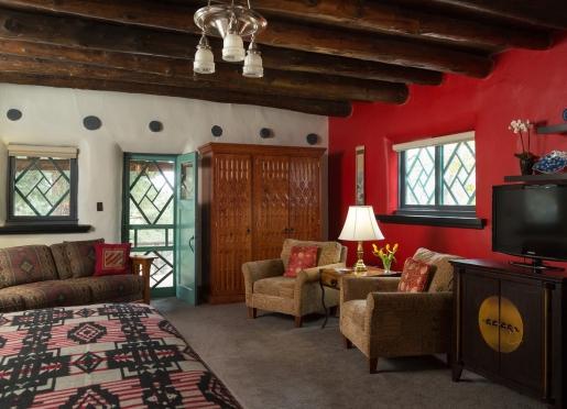 Witter Bynner Room