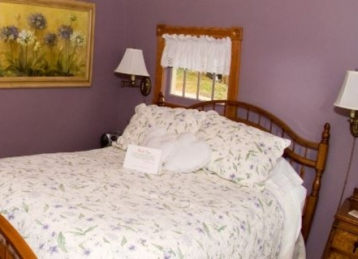 Rock Cottage Gardens A Bed Breakfast Inn Eureka Springs Arkansas Ozark Mountains