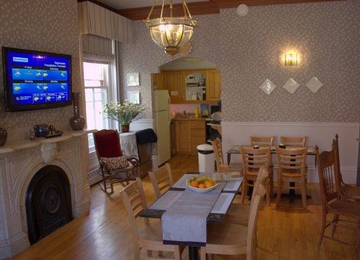 Garden south park inn room rates and availability for Garden rooms halifax
