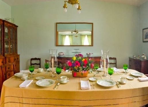 Restaurants In Hagerstown With Private Rooms