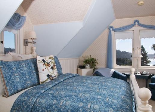 John Barry Room