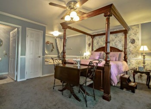 The Queen Anne Suite