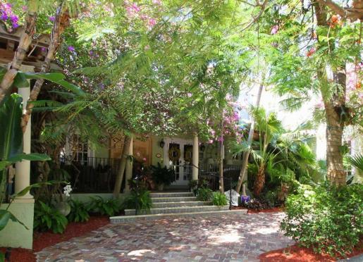 Casa Grandview Reception Entrance