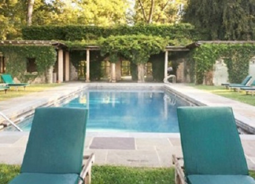 The Goodstone Pool
