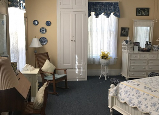 The Garden Room Bed And Breakfast South Milton