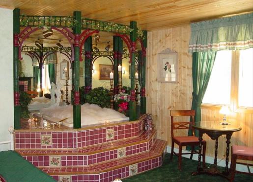 Best Bed And Breakfast In Lake Geneva Wisconsin