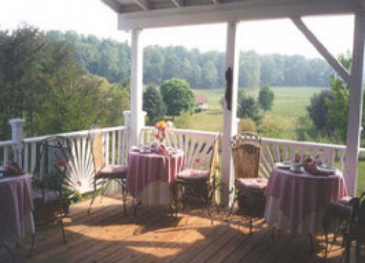 North Georgia Mountains Bed And Breakfast Inns