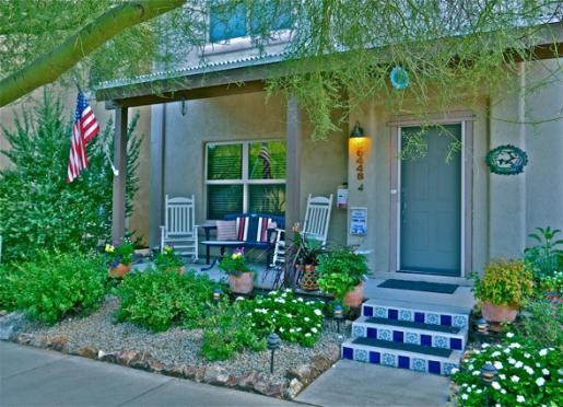 Inn at Civano, Rooms, Casitas and Guest Homes, Tucson AZ