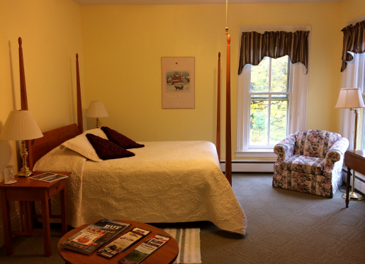 Brookview Suite (Pet Free)