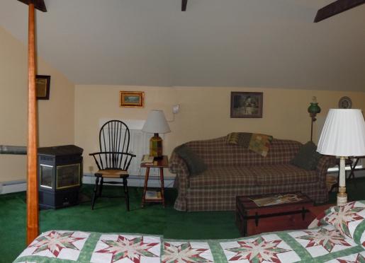 New Hampshire Suite