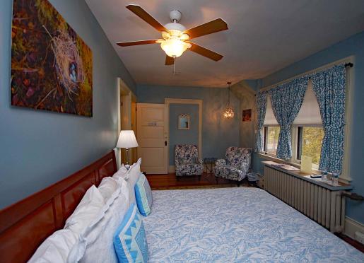 Robin's Nest Room - King Bed