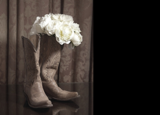 Boots & Bouquets- Story of Camp Concho