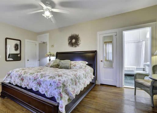 Weekend Getaway Suite