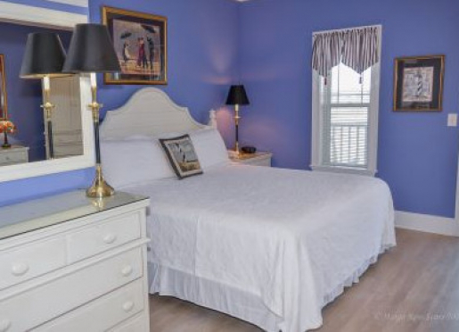 The Hatteras Grand Room