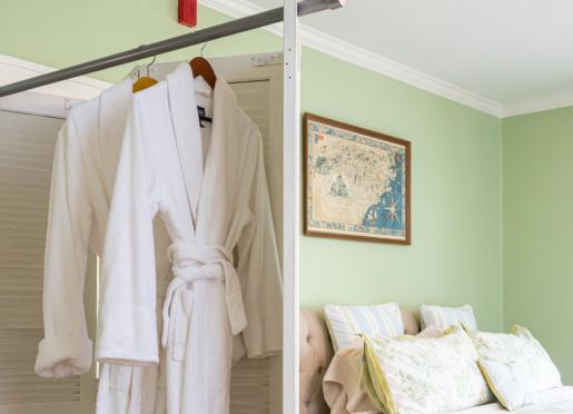 Cozy Bath Robes